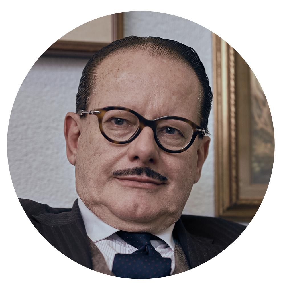 Orlando Del Don