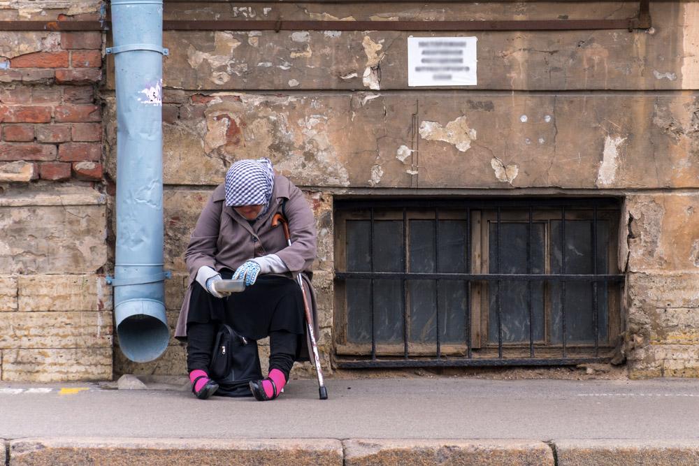 Il Ticino in crisi … e i cittadini che non ce la fanno più! Nuovo record per l'assistenza