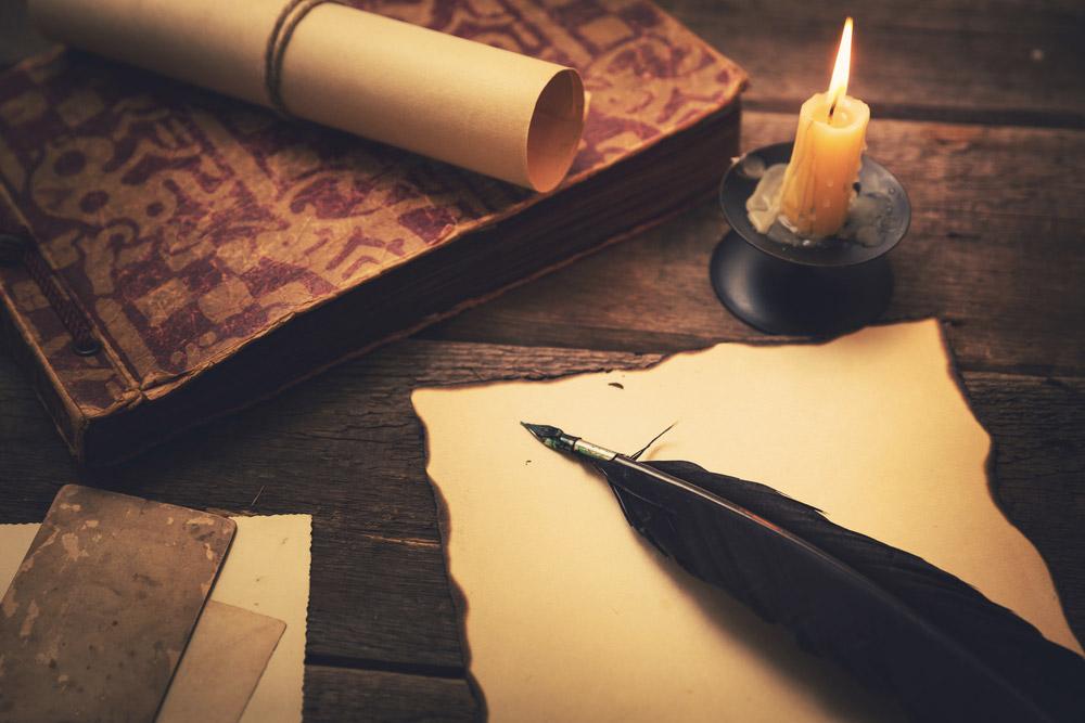 I segreti e le potenzialità della scrittura!