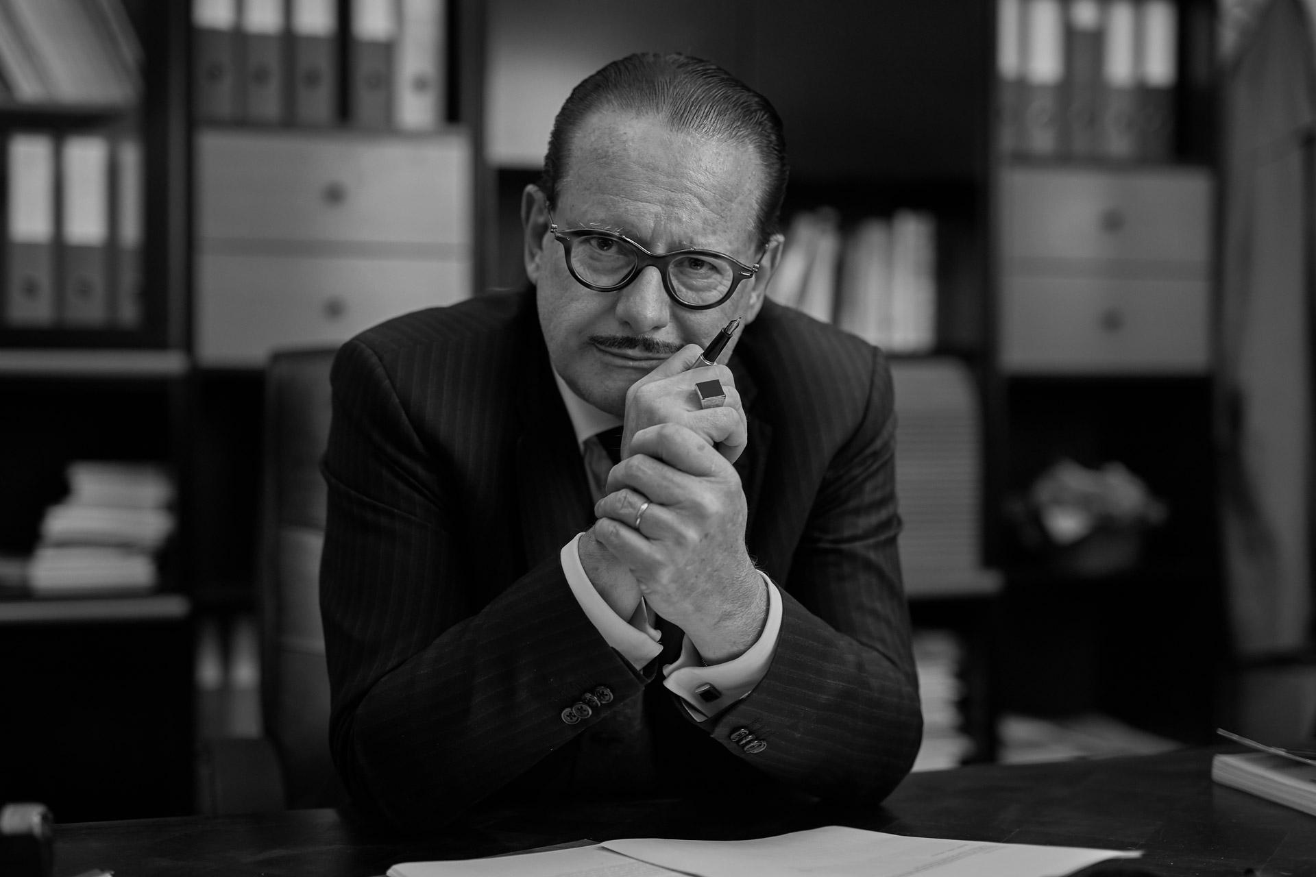 Ticino Libero ha intervistato gli autori Guido Anselmi e Corrado Galimberti, pubblicati da Flamingo Edizioni