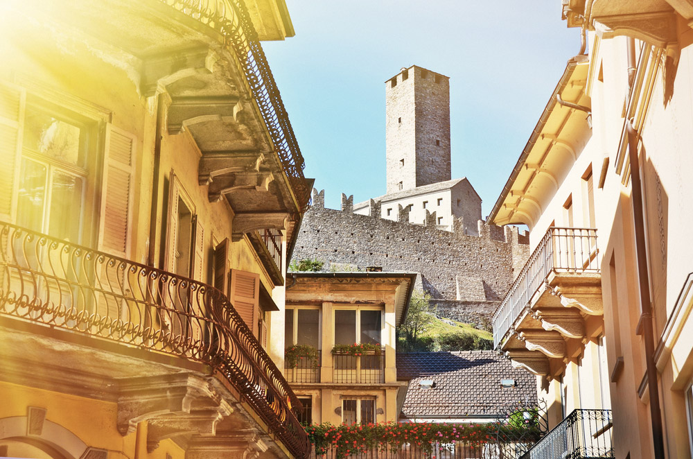 Elezioni comunali Bellinzona. Intervista de LaRegione a Orlando Del Don