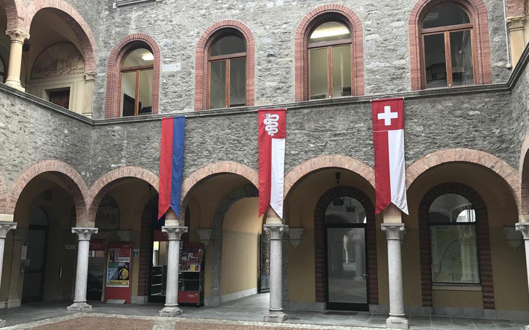I costi dei nostri municipali a Bellinzona. Una discussione doverosa