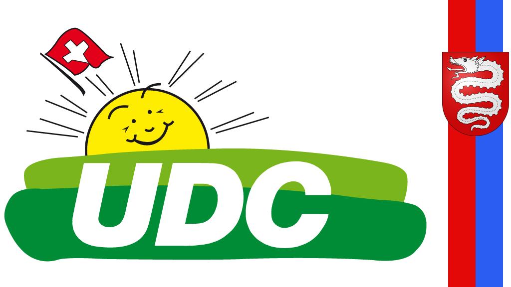 Dimissioni da Presidente della Sezione Bellinzonese dell'UDC