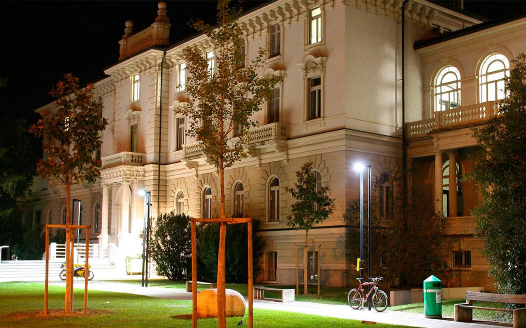 Le sfide accademiche dell'Università della Svizzera Italiana (USI). Una partenza (parzialmente) zoppa!