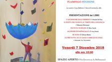 Conferenza Stampa Flamingo Edizioni 2018